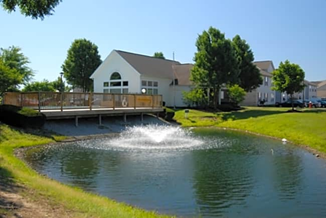 Saddlebrook & Pinelake Apartments - Hilliard, Ohio 43026