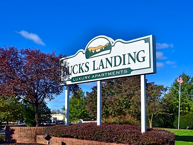 Bucks Landing - Warminster, Pennsylvania 18974
