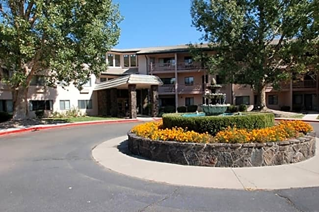 Pueblo Regent Independent Retirement Living - Pueblo, Colorado 81005