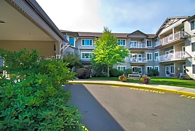 Willow Gardens Independent Retirement Living - Puyallup, Washington 98374