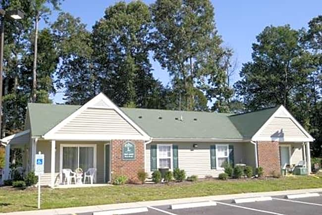 Courthouse Senior Apartments - Chesterfield, Virginia 23832