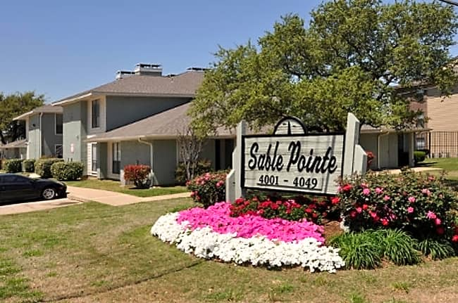 Sable Pointe - Irving, Texas 75038