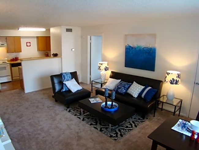 Langtry Village Apartments - New Braunfels, Texas 78130