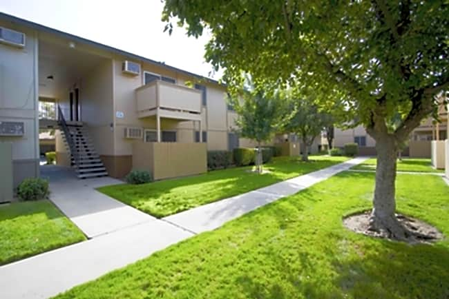 Greenbriar Villas - Modesto, California 95355