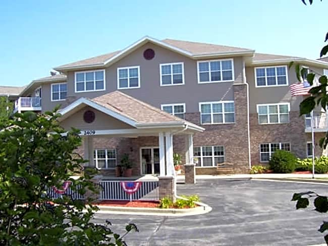 Marquette Manor Senior Apartments - South Milwaukee, Wisconsin 53172