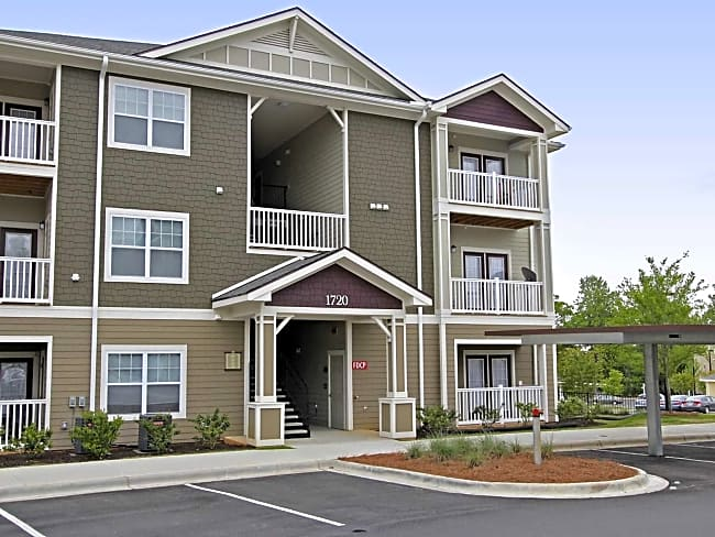 Phillips Mallard Creek Apartments