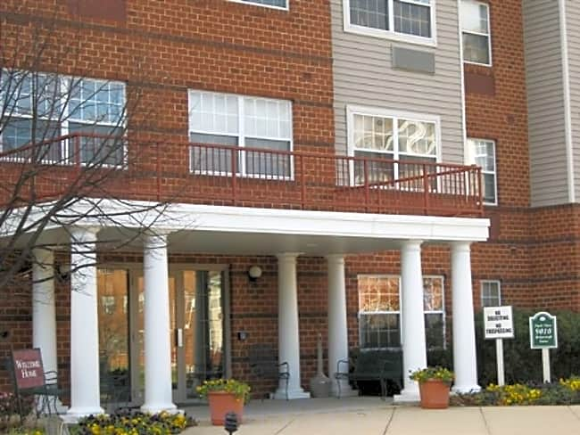 Park View at Laurel Senior Apartments - 62+ - Laurel, Maryland 20708