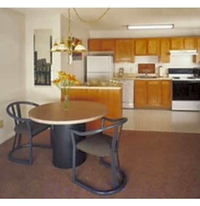 Hudson Terrace Apartments - Troy, New York 12180