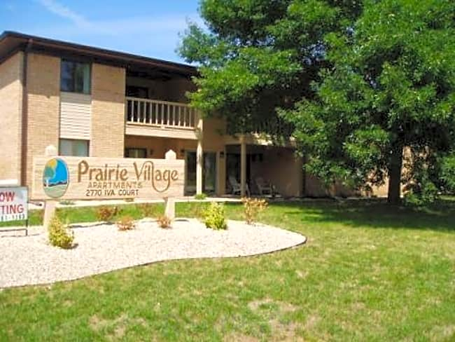 Prairie Village Apartments - Beloit, Wisconsin 53511