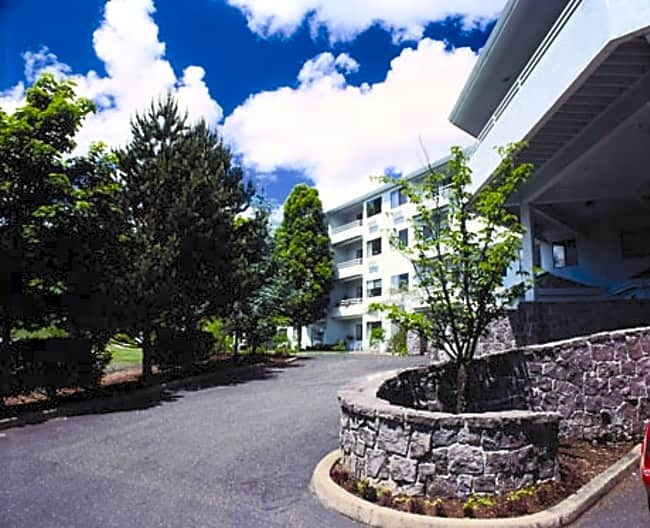 Garden Valley Independent Retirement Living - Roseburg, Oregon