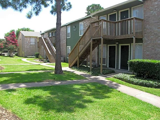Clear Lake Village Apartment Homes - Houston, Texas 77058