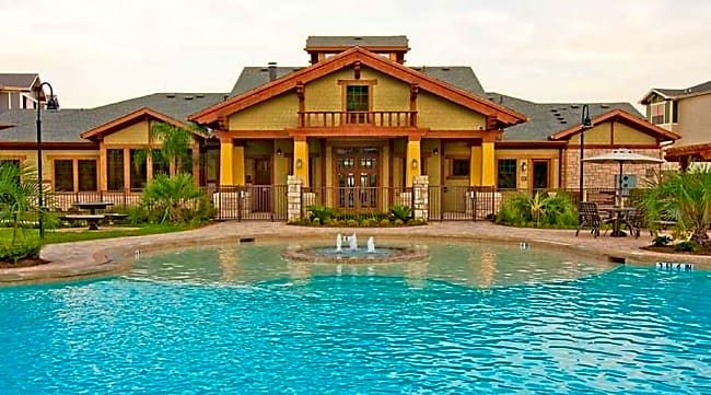The Oaks at Techridge - Pflugerville, Texas 78660