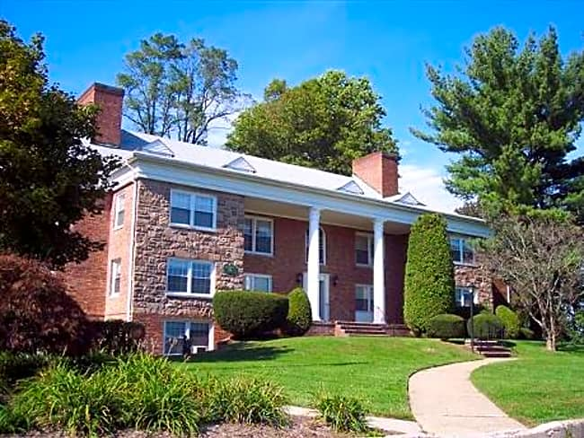 Spring Garden Apartments - Summit, New Jersey 07901