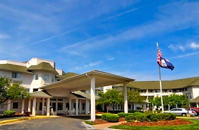 The Fairmont Independent Retirement Living - Manassas, Virginia 20109