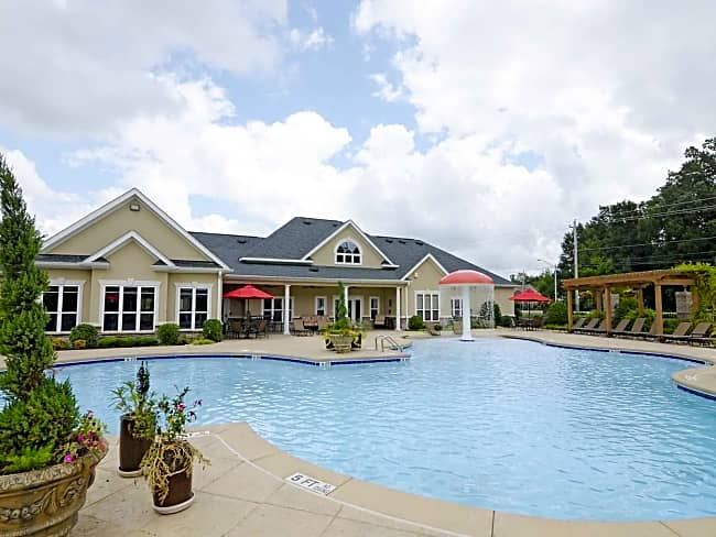 Villas at Houston Levee West - Cordova, Tennessee 38016