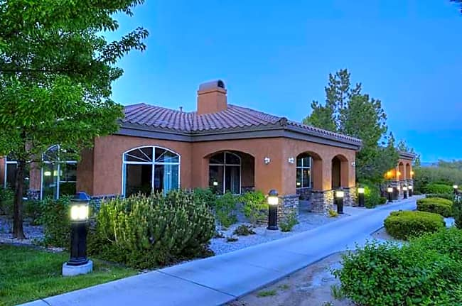 Montebello At Summit Ridge - Reno, Nevada 89523