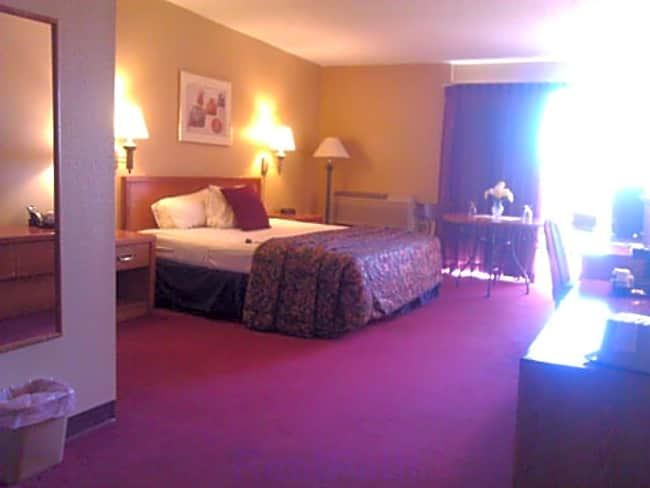 Executive and Suites - Tucson, Arizona 85705