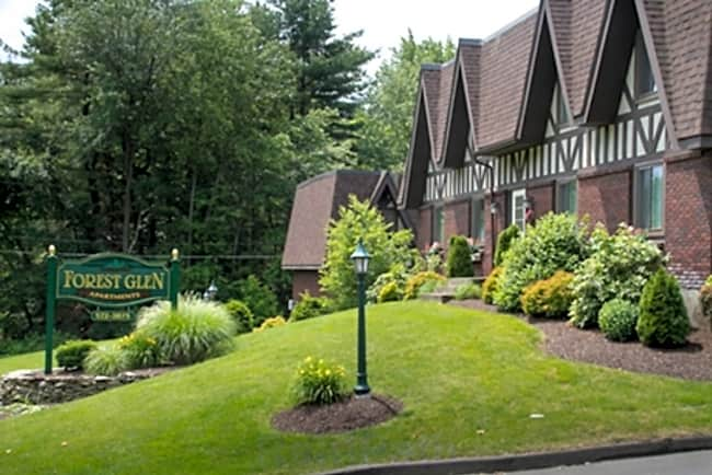 Forest Glen Apartments - Westfield, Massachusetts 01085