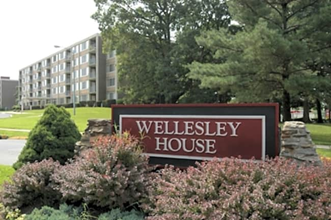 Wellesley House - Baltimore, Maryland 21234