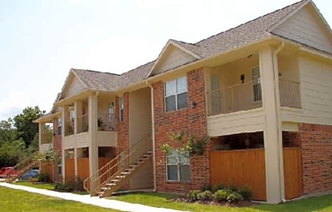 Morgan Oaks Apartments - Alvin, Texas 77511