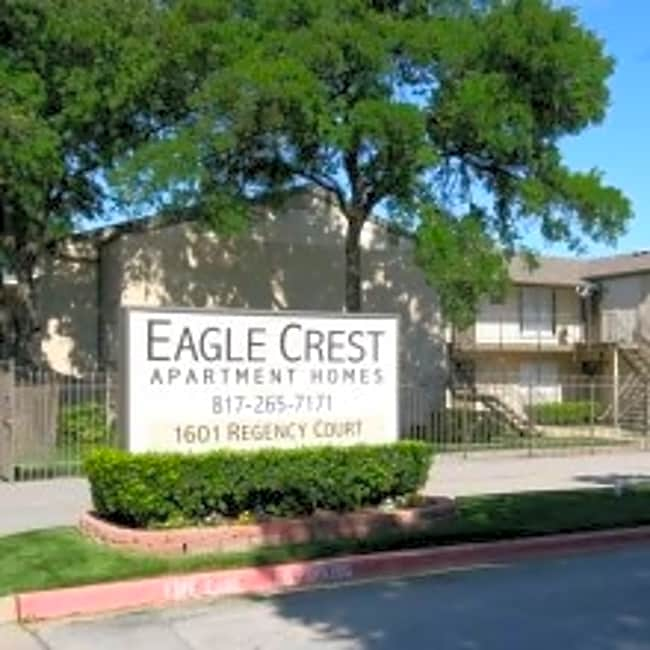 Eagle Crest - Arlington, Texas 76010