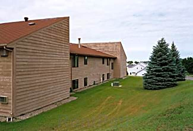 Pleasant View Apartments - Fergus Falls, Minnesota