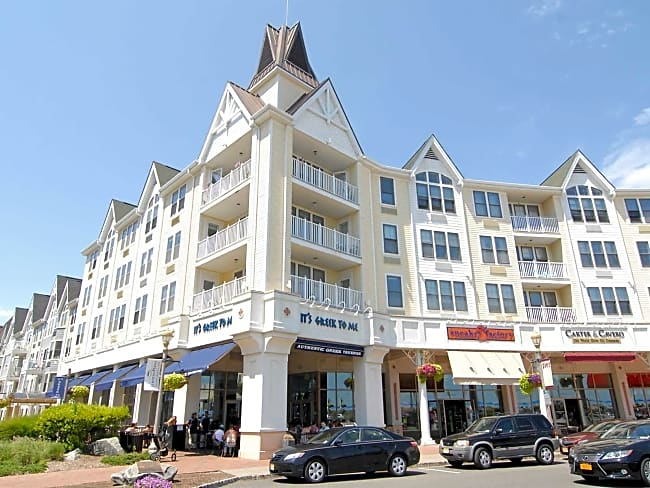 Pier Village - Long Branch, New Jersey 07740