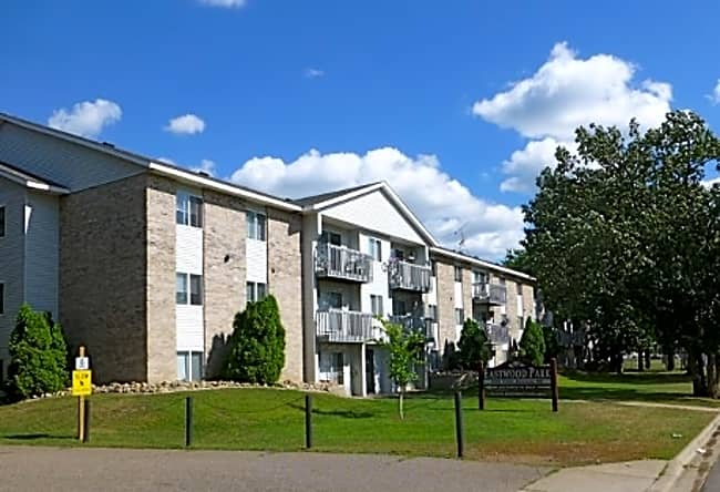 Eastwood Park Apartments - Saint Cloud, Minnesota 56304
