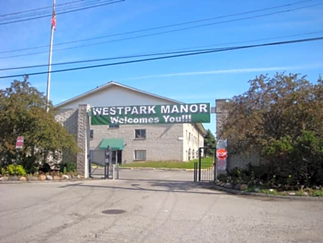 West Park Manor Apartments - Detroit, Michigan 48228