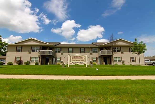 Cornerstone Apartments - Marshfield, Wisconsin