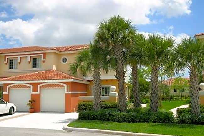 The Tides Apartment Homes - Coral Springs, Florida 33065
