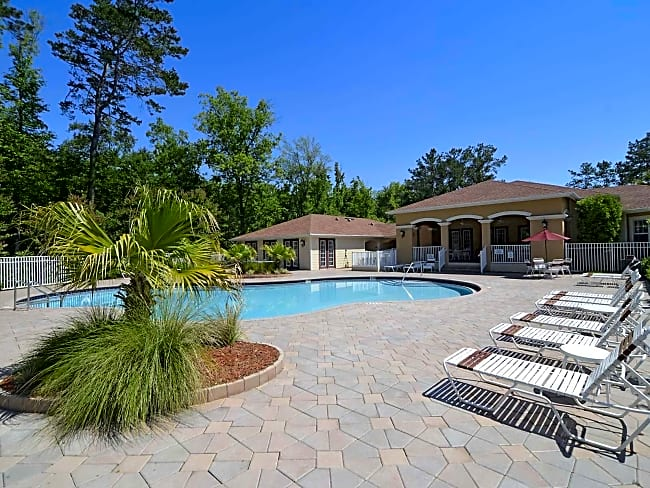 Capital Walk Apartments - Tallahassee, Florida 32303