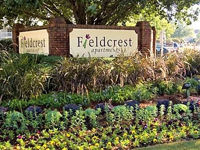 Fieldcrest Apartments - Dothan, Alabama 36301
