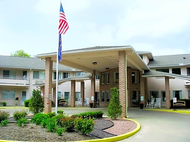 Willow Park Independent Retirement Living - Evansville, Indiana 47715
