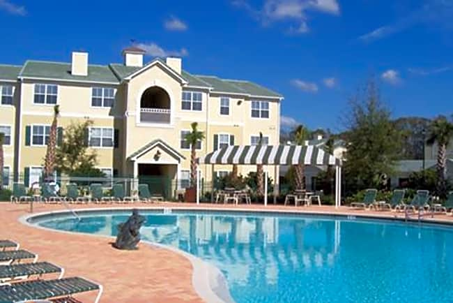 Windsor Club at Seven Oaks - Wesley Chapel, Florida 33544