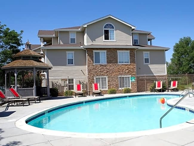 Westridge Apartments - Aurora, Colorado 80011