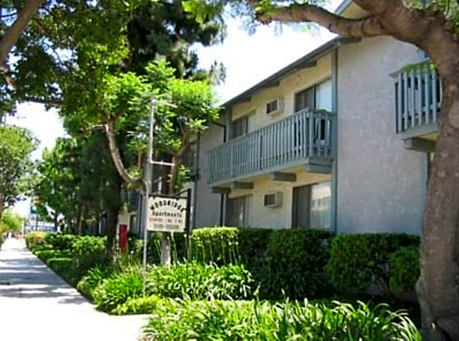 Woodridge Apartments - Northridge, California 91324