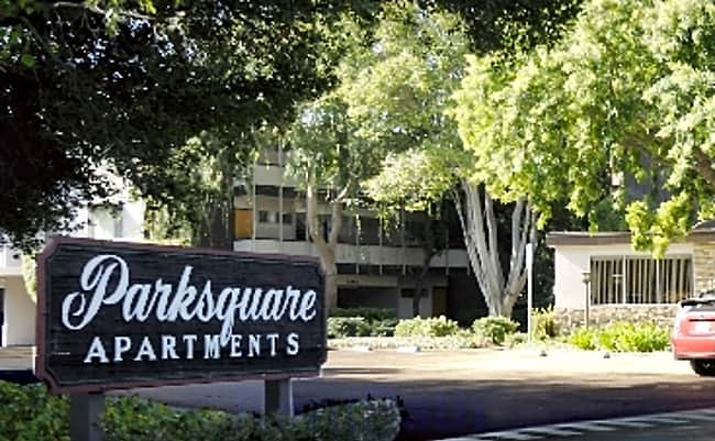 Parksquare Apartments - Palo Alto, California 94306