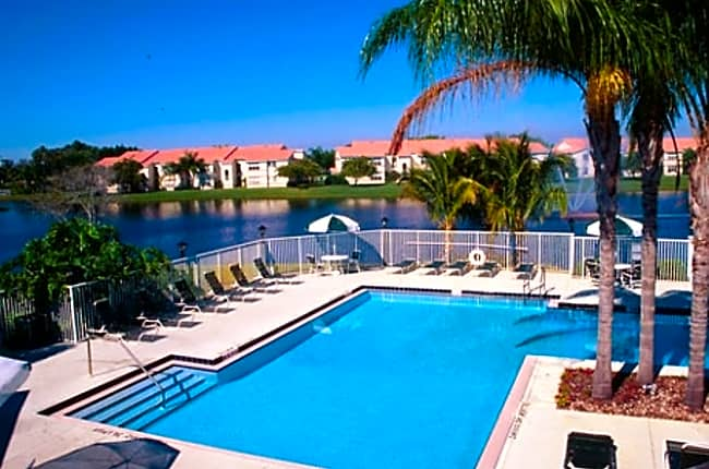 Isles at Lago Mar - Sunrise, Florida 33325