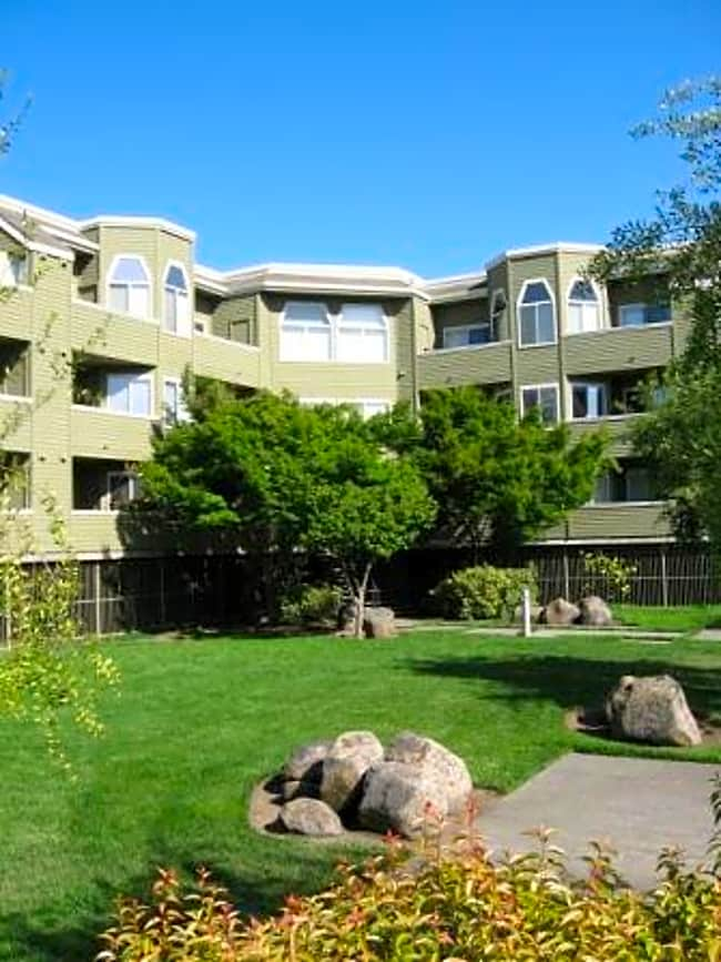 Bridgecreek Apartments - Novato, California 94947