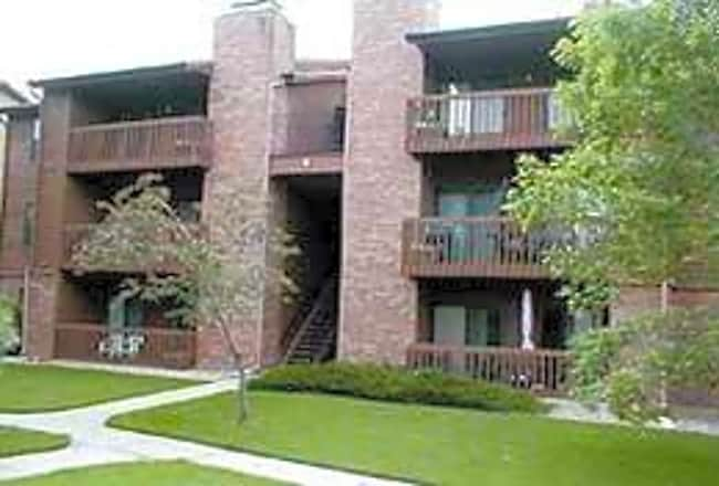 Palmetto Club Apartments - Arvada, Colorado 80003