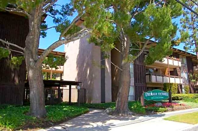 Emerald Victoria Apartments - Torrance, California 90503