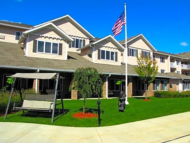 Copley Place Independent Retirement Living - Copley, Ohio 44321