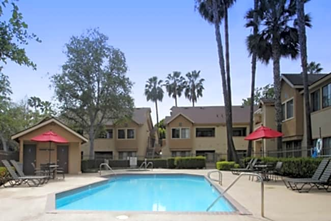 Sage Park Senior Community - Anaheim, California 92801
