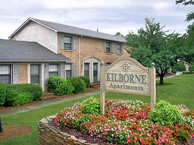 Kilborne Apartments - Charlotte, North Carolina 28205
