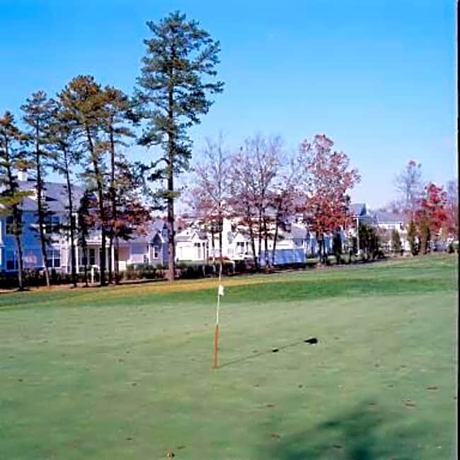The Woods at Blue Heron Pines - Egg Harbor City, New Jersey 08215
