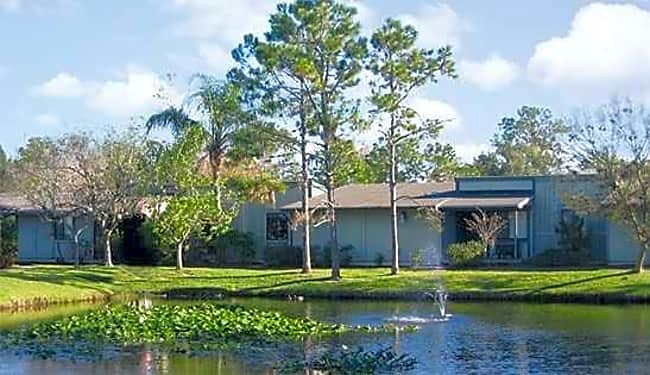 Simpson Ridge Apartments - Kissimmee, Florida 34744