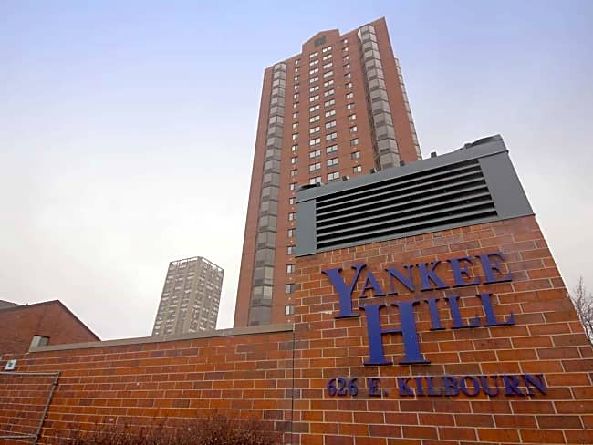 Yankee Hill Apartments - Milwaukee, Wisconsin 53202