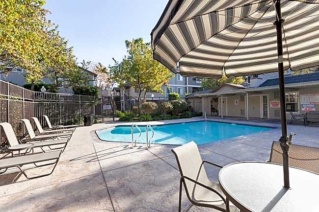 Alderwood Apartments - Newark, California 94560