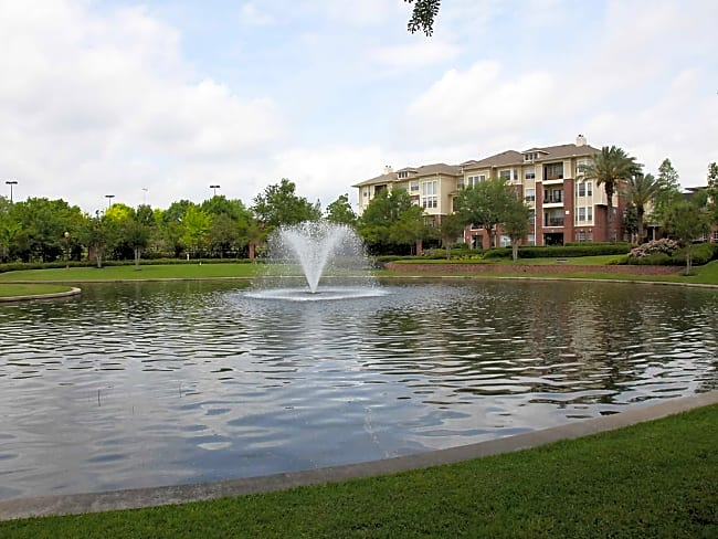 Meyer Park Lakeside - Houston, Texas 77096